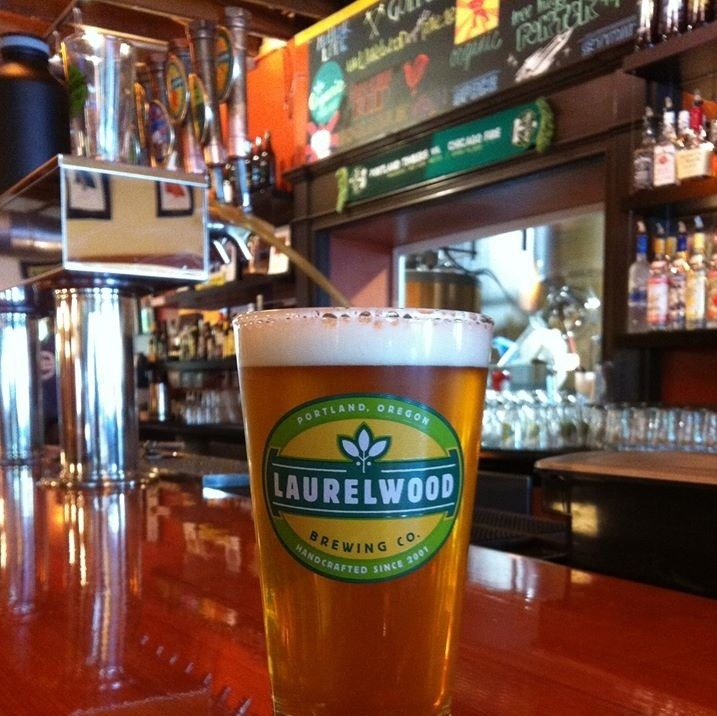 Laurelwood+Public+House+and+Brewery